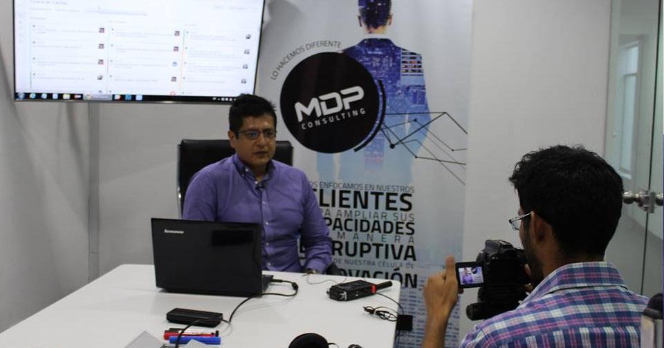 Entrevista UPC